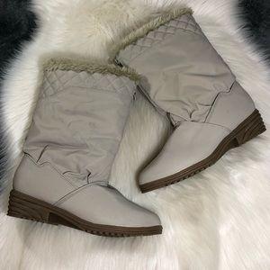 SKYR Women's Winter Snow Boots